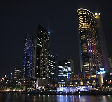My First Look at Melbourne. by ellismorleyphto