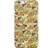 Pizza Mix iPhone Case/Skin