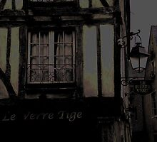 Le Verre Tige by soho