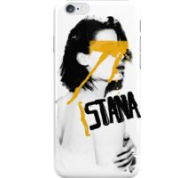 Stana Sketch iPhone Case/Skin