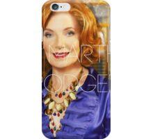 Martha Rodgers iPhone Case/Skin
