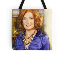 Martha Rodgers Tote Bag