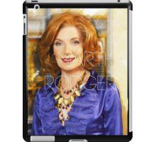 Martha Rodgers iPad Case/Skin