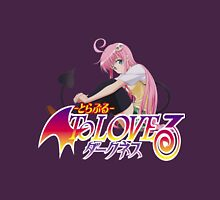 Lala - to love ru Darkness T-Shirt