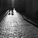The Third Man by John Dalkin