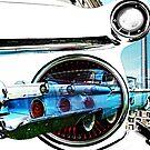 Boston Skyliner by scat53