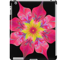 Song of a Flower iPad Case/Skin