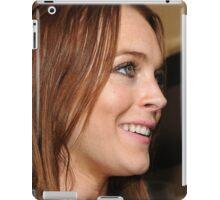 Lindsay Look iPad Case/Skin