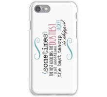 A Chipped Cup iPhone Case/Skin