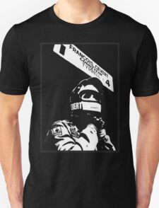Francois Cevert T-Shirt