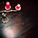 candelabra by codswollop