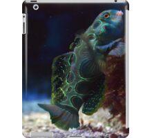 Glow in the Dark iPad Case/Skin