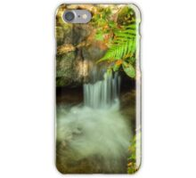 Leura Silk iPhone Case/Skin