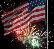 Glorious Fourth 2010 by MarjorieB