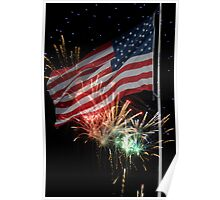 Glorious Fourth 2010 Poster