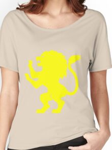 Lion Rampant Women's Relaxed Fit T-Shirt