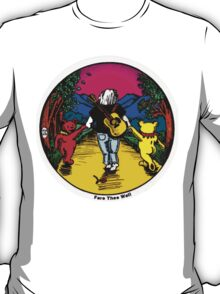 Fare Thee Well T-Shirt