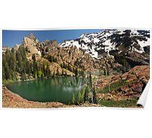 Lake Florence, Utah Poster