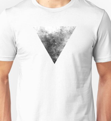 Abstract X Unisex T-Shirt