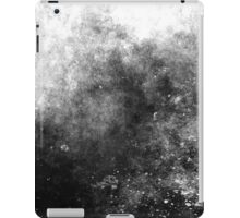 Abstract X iPad Case/Skin