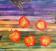 The Apple of Their Eye? by Susan Greenwood Lindsay