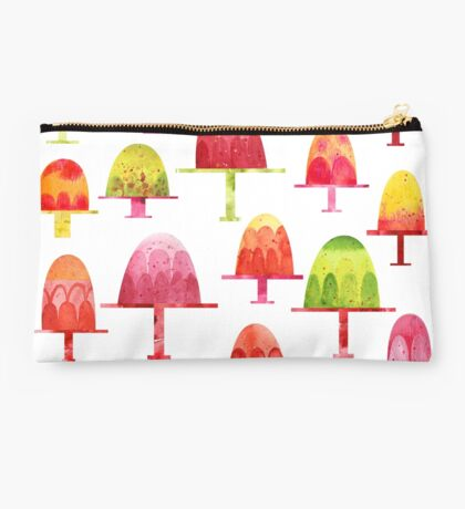 Jellies on Plates Studio Pouch