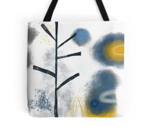 Cold Weather Tote Bag