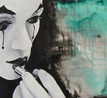 """Mr. Cellophane"" by Nita Griesel"
