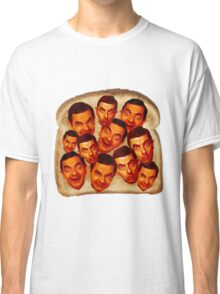 Beans on Toast Classic T-Shirt