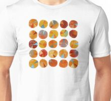 Pies Are Squared Unisex T-Shirt