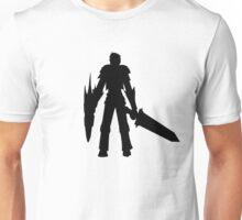 MH4U Sword and Shield Shirt Unisex T-Shirt