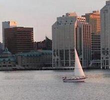 Halifax  by Ju5tdream