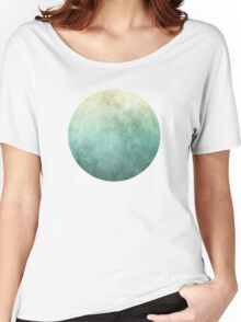 Abstract I Women's Relaxed Fit T-Shirt