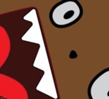 Little Bear Cartoon Sticker