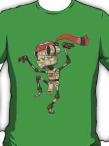 Robo Ninja T-Shirt
