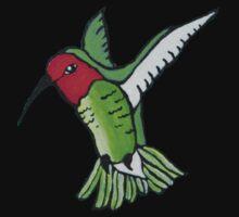 Hummingbird Kids Tee