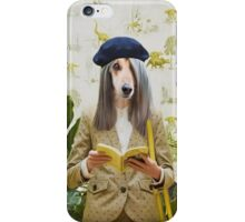 Family Portrait N°2 iPhone Case/Skin