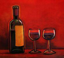 Vino Roja by Daviz Industries