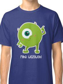 Mikes Wazowski Classic T-Shirt