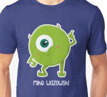 Mikes Wazowski Unisex T-Shirt