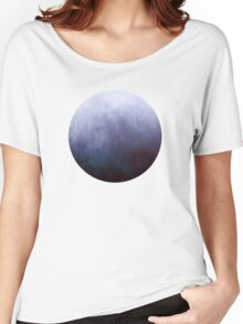 Abstract III Women's Relaxed Fit T-Shirt