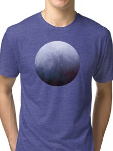 Abstract III Tri-blend T-Shirt