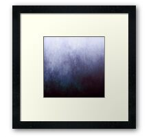 Abstract III Framed Print
