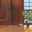 LEXIE #1 by jrutland