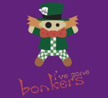 BONKERS! by hybriddesigns