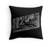 B-2 Spirit Throw Pillow