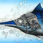 Marlin by Kaitlin Beckett