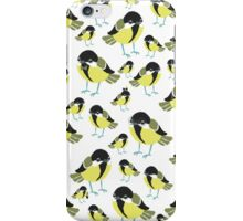 Great Tit iPhone Case/Skin