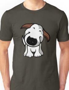 Really? Bull Terrier Unisex T-Shirt