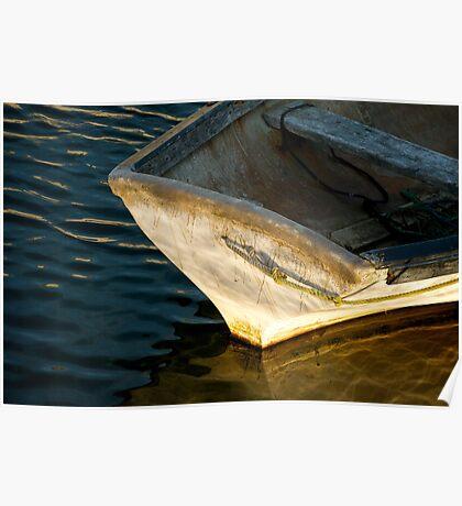 Fishing Boat ~ Peggy's Cove Nova Scotia Poster